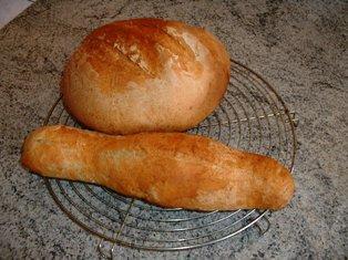 première baguette