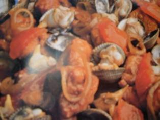 ragoût de porc à la portugaise