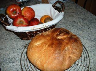 miche pain blanc