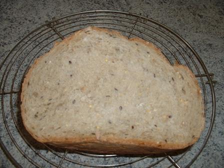 pain multi céréales